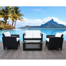 Modern Patio Furniture Miami Miami Breeze V3 The Modern Patio Factory