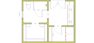 Small Bathroom Floor Plans by Small Bathroom Layout With Shower Only Bathroom Decor