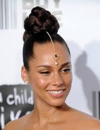 black pin up hairstyles glamorous wedding hairstyles for black women black women
