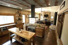 rustic kitchen design ideas modern rustic kitchen images partum me