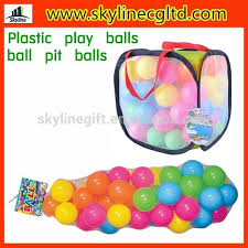 play balls wholesale pit balls plastic pit balls
