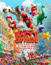 mercyme to perform at macy s thanksgiving day parade 2015