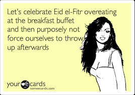 Eid Memes - 10 hilariously sarcastic eid memes to share this eid brandsynario