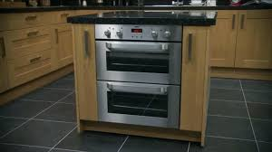 how to install a wall oven in a base cabinet wall oven under counter amazing ovens how to install a home design