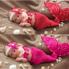 infant photo props online shop animal style newborn baby photography props mermaid