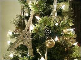 eiffel tower tree ornament rainforest islands ferry