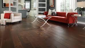 is it possible to refinish engineered hardwood flooring