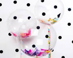 round balloons etsy