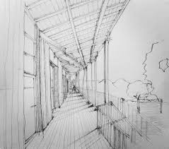 architecture lessons freehand architectural drawing lessons in woolston cheshire