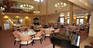 senior living retirement community in jonesboro ar south wind 5718 south wind heights jonesboro ar dining room