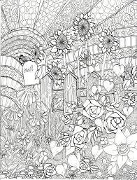 secret garden coloring book chile 1554 best coloring books images on mandalas desserts