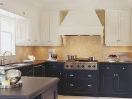 different color kitchen cabinets kenangorgun com