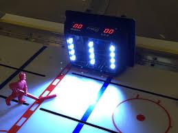 chexx scoreboard replacement kit