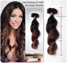 best clip in extensions vpfashion top 8 best selling cheap clip in ombre human hair