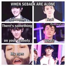 Exo Funny Memes - exo memes exol ren instagram photos and videos