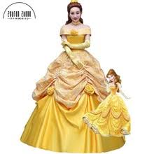 Beauty Beast Halloween Costume Adults Images Halloween Belle Disney Belle Halloween Costume