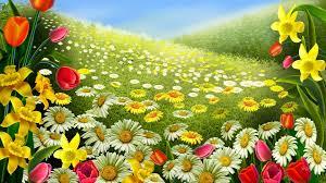 wallpapers for desktops free spring wallpapers hd download free pixelstalk net