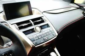 lexus nx phone app test driving the 2015 lexus nx a sporty connected car