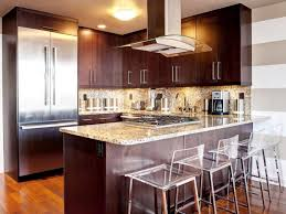 one wall kitchen with island kitchen islands astounding one wall kitchen with island designs