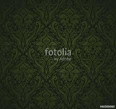dark vintage wallpaper dark green vintage wallpaper stock image and royalty free vector