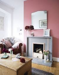 give a living room character with clever colour ideas the room edit