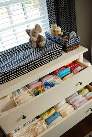 Diaper Organizer For Changing Table Changing Table Organizer Basket U2014 Dropittome Table Diaper