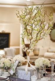 fabulous branch wedding centerpiece tall wedding centerpiece ideas