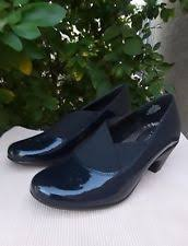 Easy Spirit Comfort Shoes Easy Spirit Patent Leather Comfort Shoes For Women Ebay