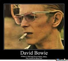 Bowie Meme - david bowie by bowie fan96 meme center