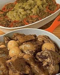 cuisiner le mouton mouton braisé au thym pour 4 personnes recettes à table