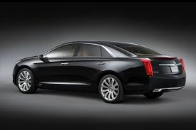 cadillac xts for sale the 2013 cadillac xts not your s limo