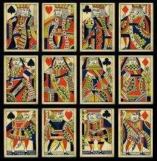 early american cards samuel hart 1870
