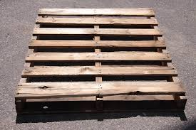 How To Build A Raised Garden Bed Cheap How To Make A Raised Bed Garden From A Skid Pallet Wellpreserved