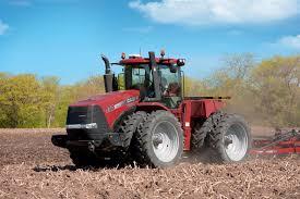 steiger series tractors case ih