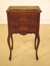 walnut antique nightstands 1900 1950 ebay