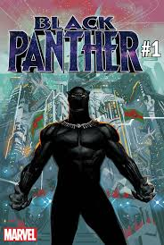 black panther marvel marvel s black panther relaunch sends t challa into space nerdist
