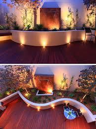 V Landscape Lights - best 25 outdoor recessed lighting ideas on pinterest recessed