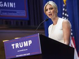 the ivanka effect the business ramifications of a turbulent