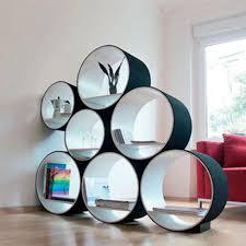 interior breathtaking design with dark grey wood frame