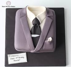 looking for cake decorating project inspiration check out suit