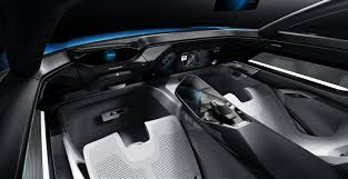 peugeot 508 interior 2017 new peugeot 508 coming next year with instinct concept inspired looks