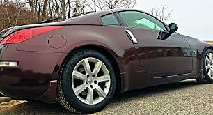 Best Linglong Crosswind Tires Review Official Tire Review Thread Page 2 My350z Com Nissan 350z