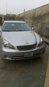 lexus es 330 price in nigeria toyota rav 4 for sale and lexus es330 autos nigeria
