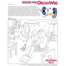 doing the right thing coloring page