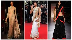 Mumtaz Style Saree Draping Styles Of Saree Draping Archives The Limeroad Blog