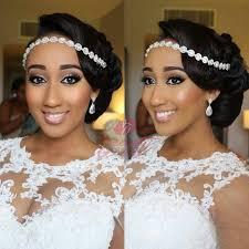 bridal hairstyle inspiration updo u2013 my wedding nigeria