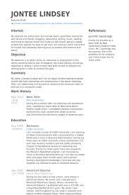 teller resume exle bank teller resume template sle by jontee teller resume