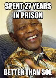 Meme Nelson - nelson mandela memes quickmeme