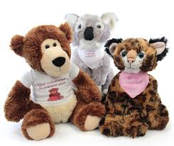 valentines day stuffed animals s day personalized stuffed animals stuffed safari