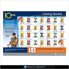 amazon com 10 minute trainer dvd workout exercise and fitness
